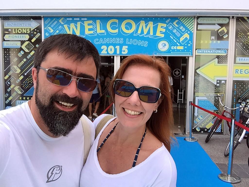 Joaquin Fernandez Presas e Patricia Piana Presas