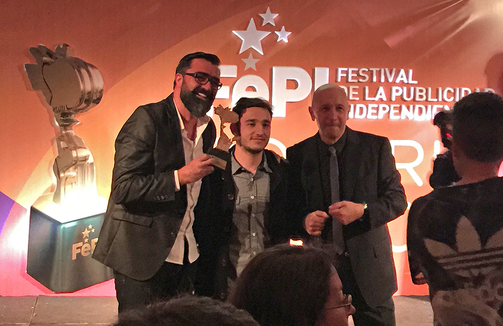 Joaquin Fernandez Presas - Trofeus FePI 2015