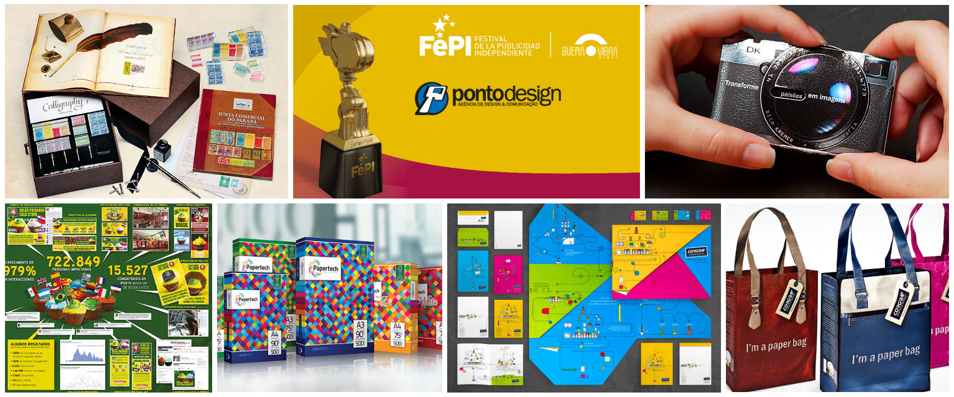 Pontodesign Prêmio Fepi