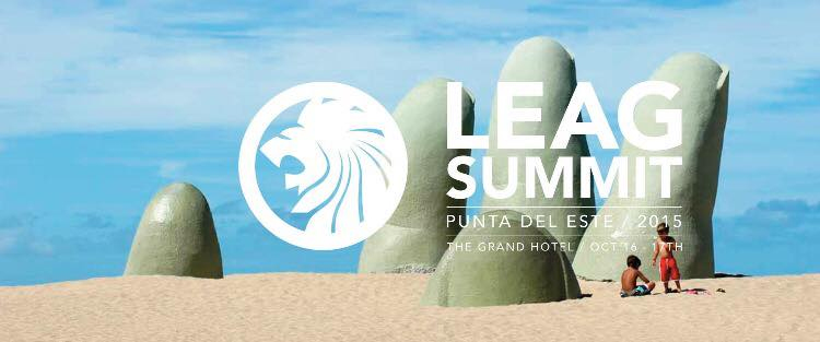 Pontodesign participa do Leag Summit 2015