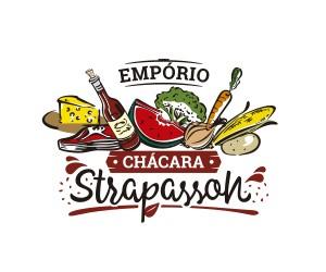 Pontodesign - Empório Chácara Strapasson