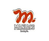 Pontodesign - Maniacs Brewin Co.