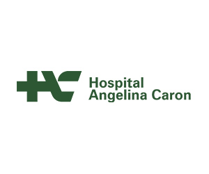 Pontodesign - Hospital Angelina Caron