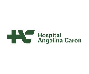 Pontodesign - Hospital Angelina Caron