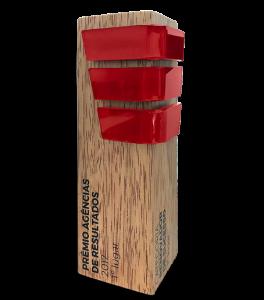 Pontodesign - Prêmio Ag6encia de Resultados - Primeiro Lugar Categoria: Renovador de Sucesso/2016