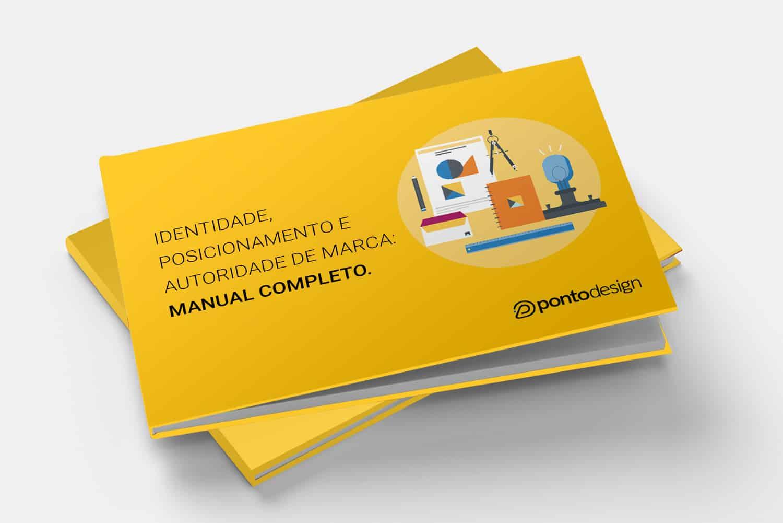 E-BOOK GRÁTIS - BRANDING PONTODESIGN