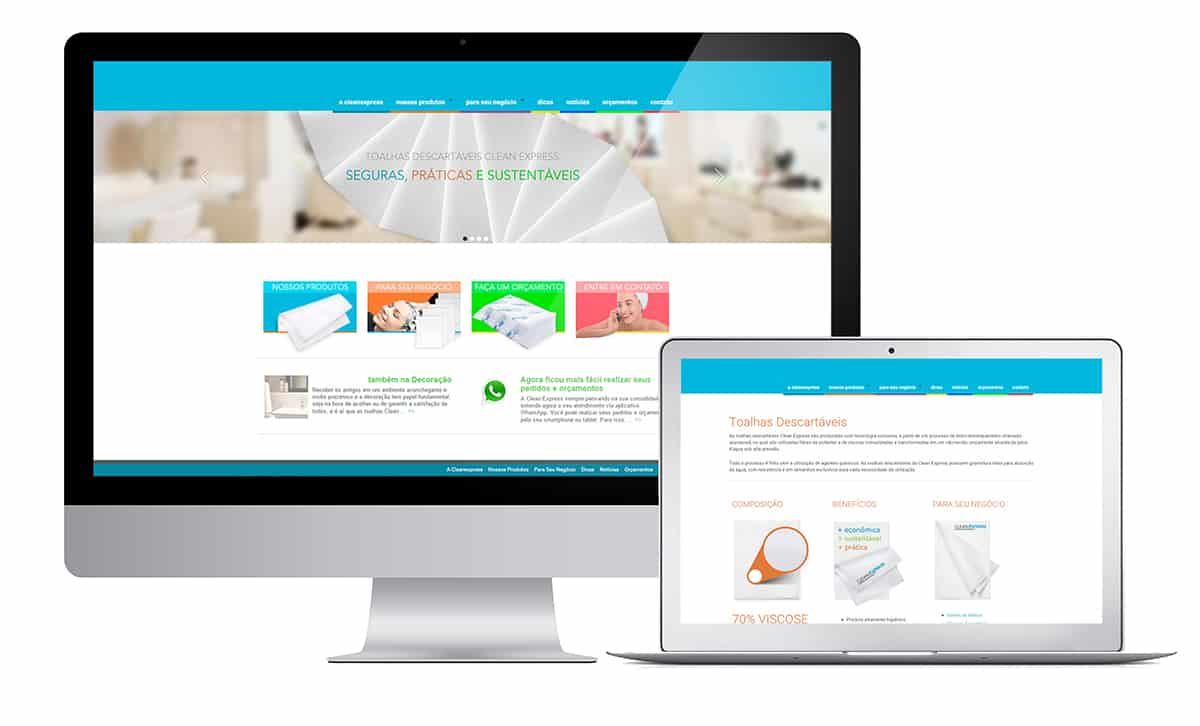 (ESTENDIDO) Você sabe qual a importância de um site institucional na atração de clientes?