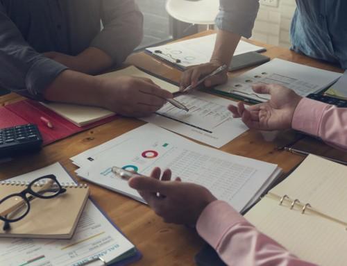 Use a inteligência de negócios para alavancar a sua empresa