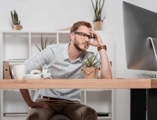 Conheça 6 erros que você comete e aumentam a taxa de rejeição do seu site