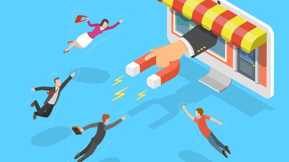 O que determina o sucesso de uma estratégia de Inbound Marketing?