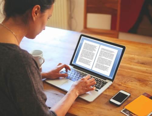 4 passos para fazer um excelente conteúdo para web!