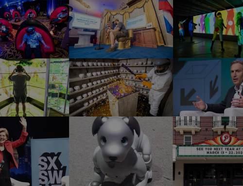 SXSW 2019: Vamos falar de tendências?