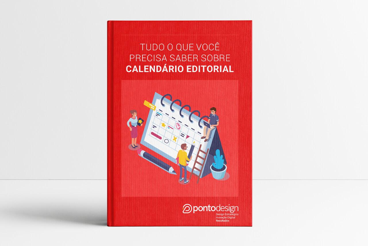 Ebook Grátis - Tudo o que você precisa saber sobre calendário editorial