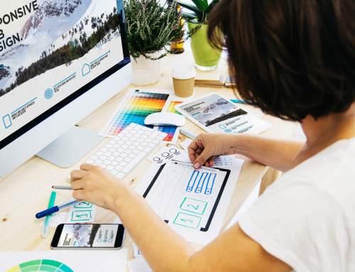 Como o web design influencia no marketing e o branding?