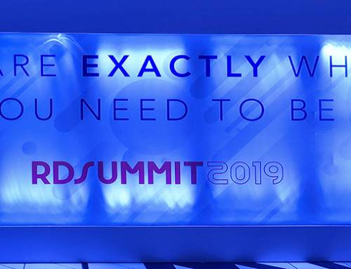 "Os 3 ""take away""​ do RD Summit 2019"