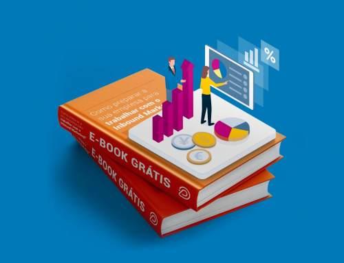 Ebook Grátis – Como preparar a sua empresa para trabalhar com Inbound Marketing-