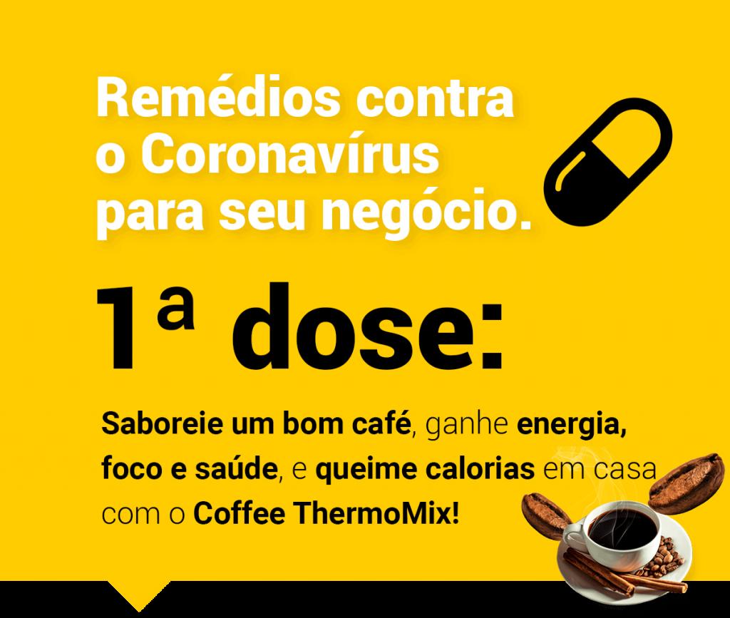 Coffee ThermoMix - Pontodesign