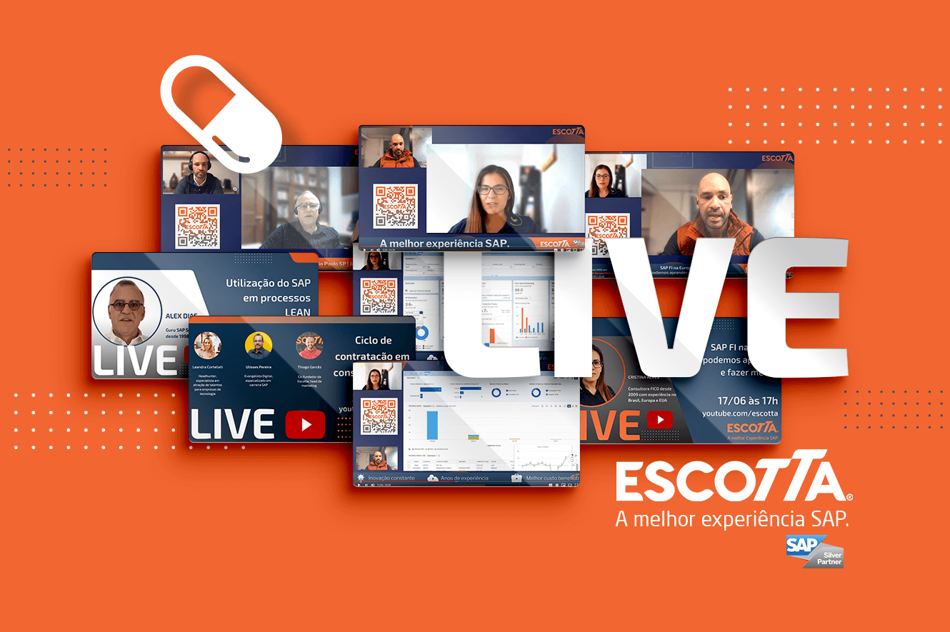 Lives Escotta Consulting