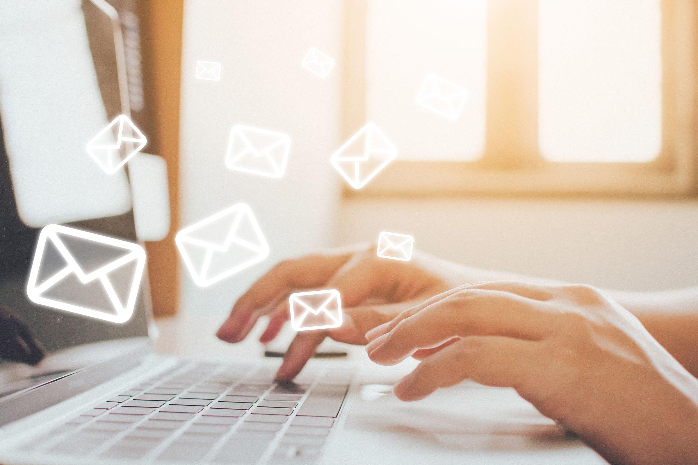 4 dicas para criar os melhores títulos de e-mail marketing
